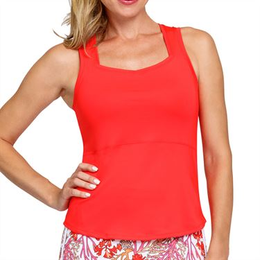 Tail Coral Bay Pepper Tank Womens Aurora TD2749 5089