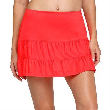 Tail Coral Bay Ravenna 13 1/2 inch Flounce Skirt Womens Aurora TD6368 5089