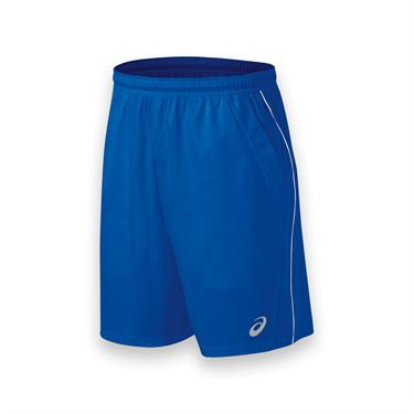 Asics Mens Team Performance Short-Royal