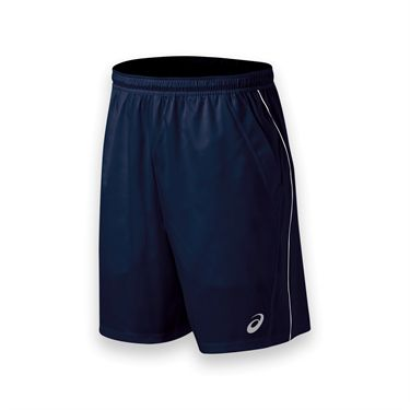 Asics Mens Team Performance Short-Navy