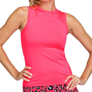 Tail Free Spirit Arizona Tank - Rose Punch