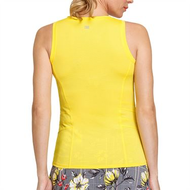 Tail Abbey Road Eleanor Tank Womens Aspen Gold TE2812 1898