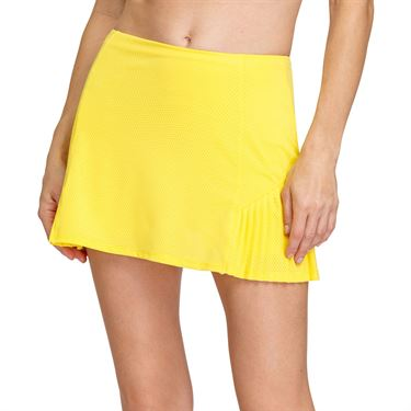 Tail Abbey Road Kendra Skirt Womens Aspen Gold TE6057 1898