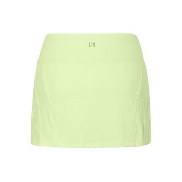 Tail Bright Lights Skirt - Citrine