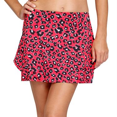 Tail Free Spirit Africa Skirt Womens Panthera TE6916 J699