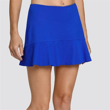 Tail Sunrise Hues Ruffle Skirt Womens Space Blue TE6964 1787