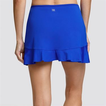 Tail Sunrise Hues Ruffle Skirt Womens Space Blue TE6964 1787