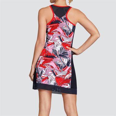Tail Majestic Palms Dress - Majestic Palm Print