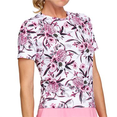 Tail Camelia Crush Geneva Top Womens Oahu Garden TF2649 H700