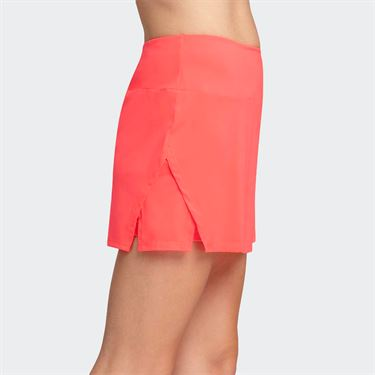 Tail Candy Coated Panel Skirt - Popsicle
