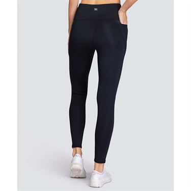 Tail Majestic Palms Legging - Black