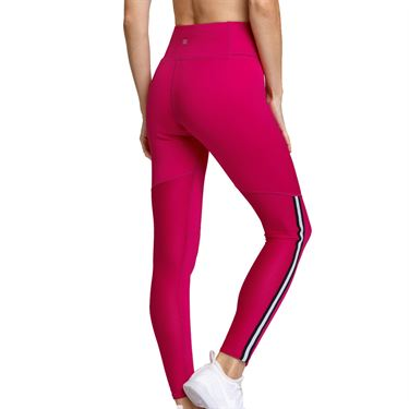 Tail Happy Hour Hi Rise Legging Womens Wine TF6974 1947