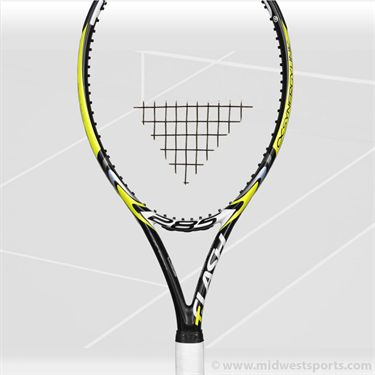 Tecnifibre TFlash 285 ATP Tennis Racquet DEMO RENTAL