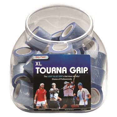 tourna-grip-jar