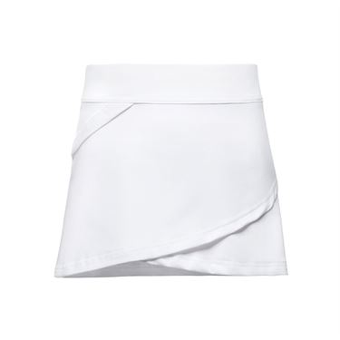 Fila Girls Tiered Skirt White TG018397 100