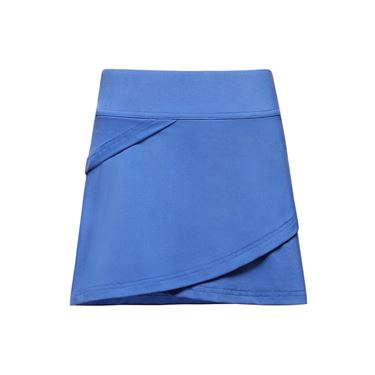 Fila Girls Tiered Skirt Amparo Blue TG018397 499