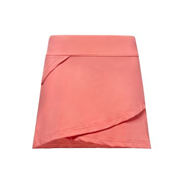 Fila Girls Tiered Skirt Calypso Coral TG018397 679