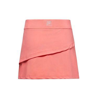 Fila Girls Tiered Skirt