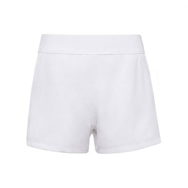 Fila Girls Double Layer Short White TG018398 100