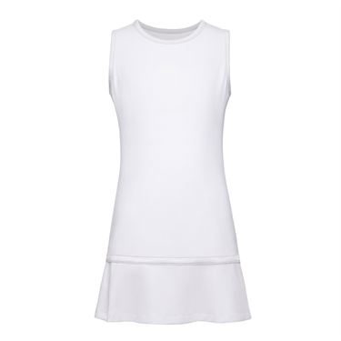 Fila Girls Dress White TG018413 100
