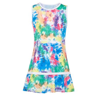 Fila Girls Dress Tie Dye TG018413 206
