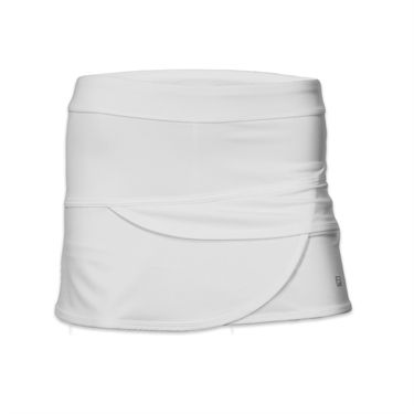 Fila Girls Diva Skirt - White