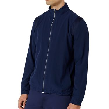 Fila Essentials Jacket Mens Peacoat TM016431 412