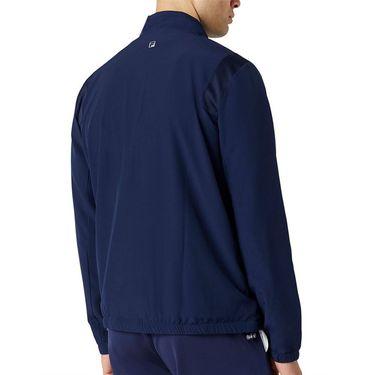 Fila Essentials Jacket Mens Peacoat TM016431 412