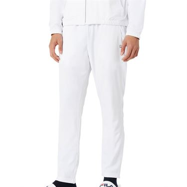 Fila Essentials Pant Mens White TM016432 100