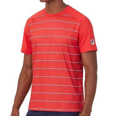 Men's Fila Tennis Apparel