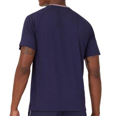 Fila Heritage Court Tennis Crew Shirt
