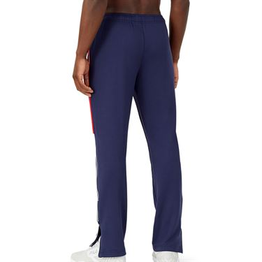 Fila Heritage Tennis Pant Mens Navy/Chinese Red/White TM036846 412