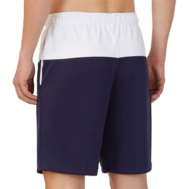 Fila Legends Short Mens Navy/White TM037655 412
