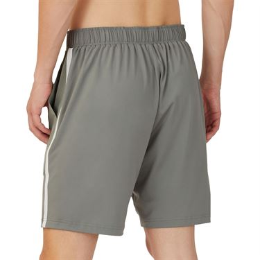 Fila Tie Breaker Short Mens Agave Green/Glacier Gray TM118556 359