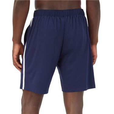 Fila Tie Breaker Short Mens Navy/White TM118556 412
