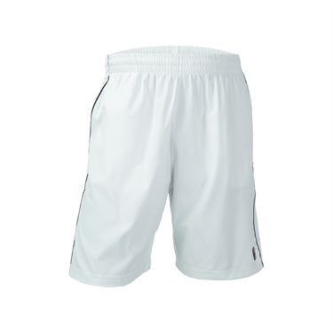 Fila Heritage Short - White/Navy Blue