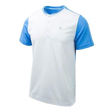 Fila Set Point Henley Shirt