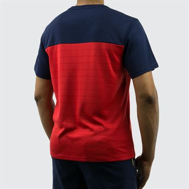 2012fd2813e Fila Mens Tennis Apparel | Mens Tennis Apparel | Midwest Sports 🎾