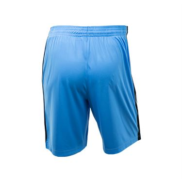 Fila Set Point 8 Inch Short - Little Boy Blue/Black