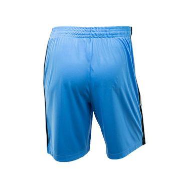 Fila Set Point 8 Inch Short - Little Boy Blue/Black