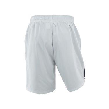 Fila Heritage 8 inch Short - White