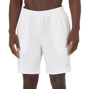 Fila Essentials Modern Fit Short Mens White TM913516 100