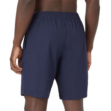 Fila Essentials Modern Fit Short Mens Blue TM913516 412