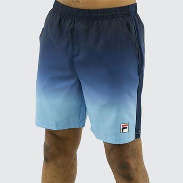 Fila Legend Ombre Short, Navy/Placid Blue