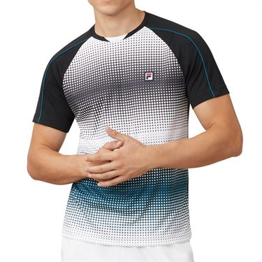 Men's Fila Tennis Apparel