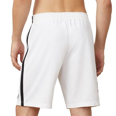 Fila Advantage Short Mens White/Black TM932481 100