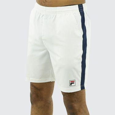 Fila Legend Short, White/Navy