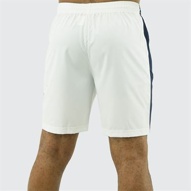 Fila Legend Short, White/Navy