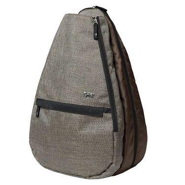 Glove It Tennis Backpack - Mixed Metal