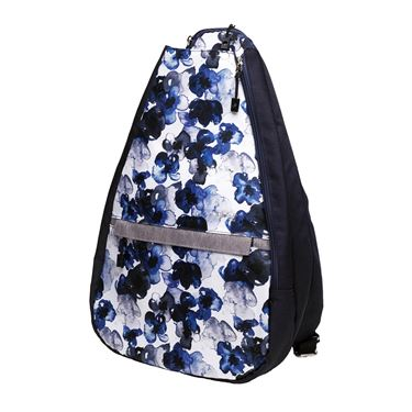 Glove It Tennis Backpack - Indigo Poppy